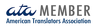 American Translators Association Corporate Member
